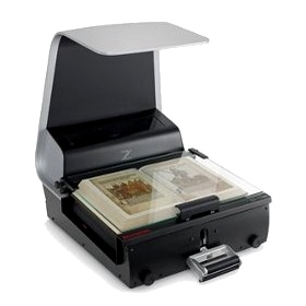 Zeutschel OS 15000
