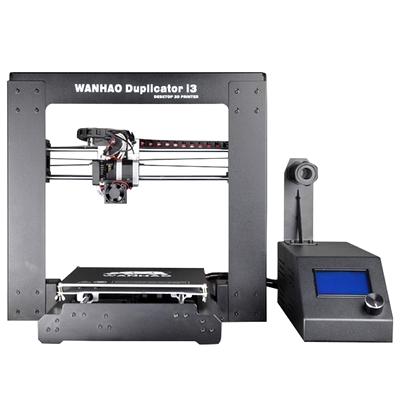 Бюджетные 3D принтеры