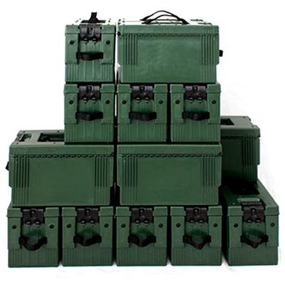 Хранение, складирование и перемещение боеприпасов и вооружения