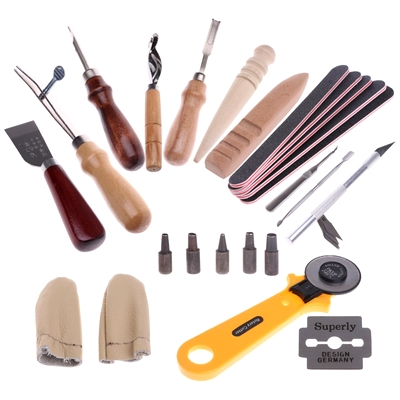 Реставрационные инструменты и принадлежности