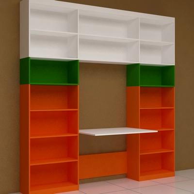 Интерактивная мебель МелиаАрт