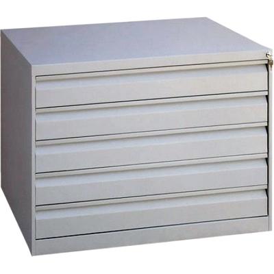 Шкаф для хранения документов формата А1 5 лотков Арт. NN-A1