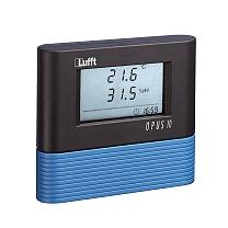 Электронный термогигрограф OPUS 10 HTI