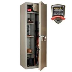 Оружейные сейфы и шкафы