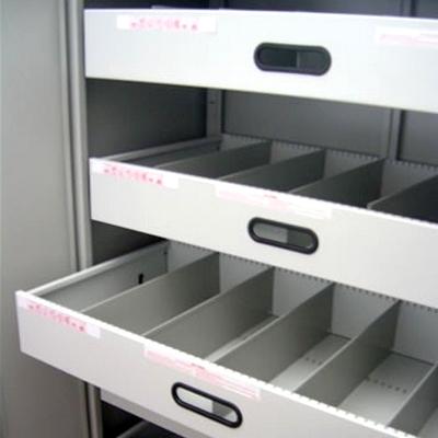 Шкафы для хранения мультимедиа носителей CD, DVD