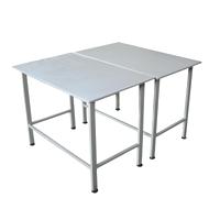 Стол для обработки 900 х 1600 х 760 Н мм.